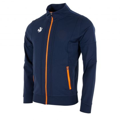 Cleve Stretched Fit Jacket Full Zip Unisex