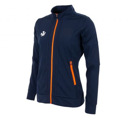 Cleve Stretched Fit Jacket Full Zip Ladies
