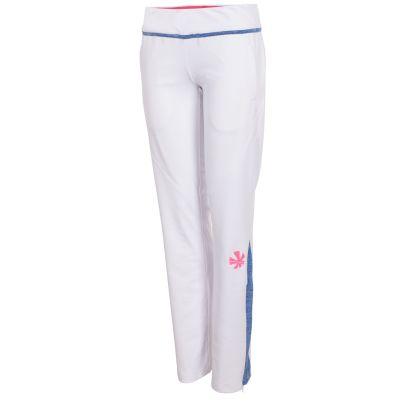 Varsity Stretched Fit Pants  Ladies