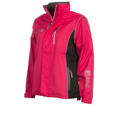 Breathable Reflective Jack ladies