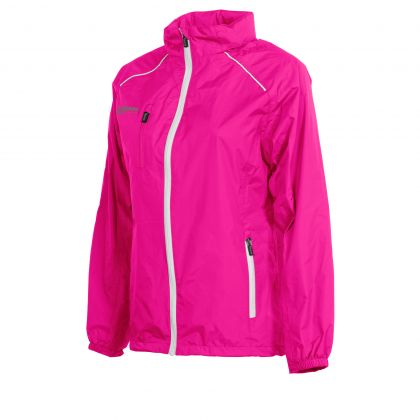 Breathable Tech Jacket Ladies/Girls