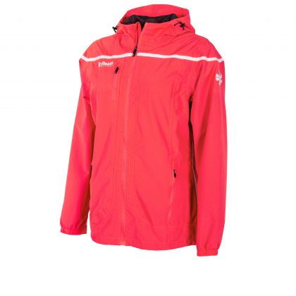Varsity Breathable Jacket Ladies