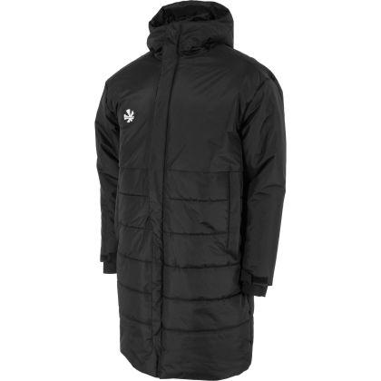 Tumby Long Coach Jacket