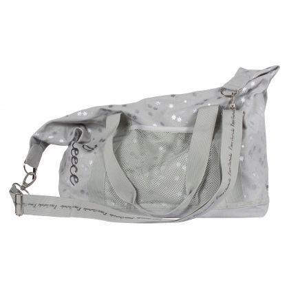 Claire Canvas Bag
