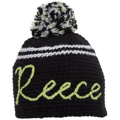 Knitted Fashion Hat