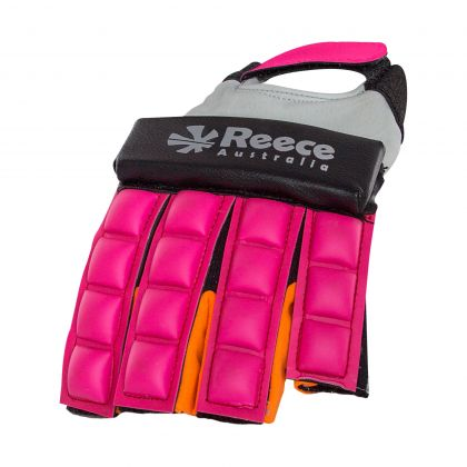 Protection Glove Half Finger