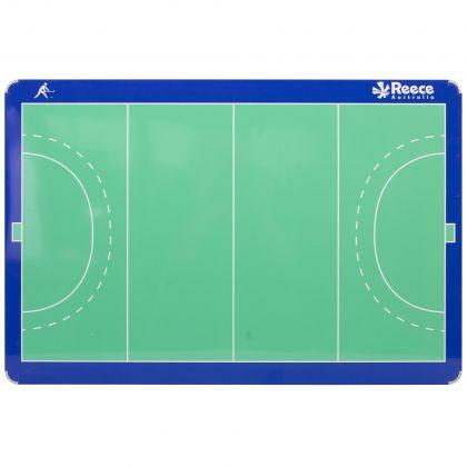 Reece Tactiekbord Hockey 40x60cm