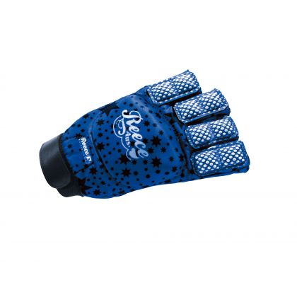 Elite Fashion Glove Half Finger