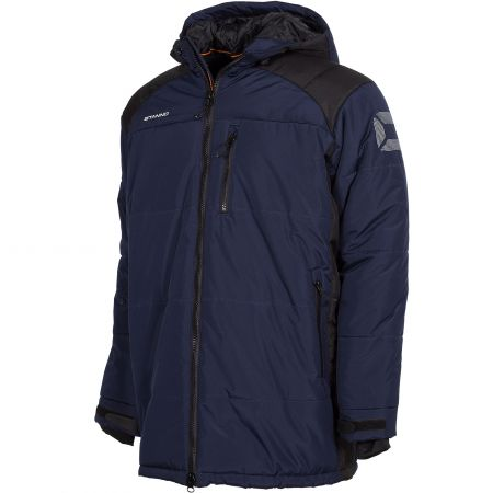 77add8d7b Centro Padded Coach Jacket-457000-7800-S--Stanno.com