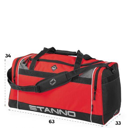 -Lerida Excellence Sports Bag-484822-6000-NO SZ--Stanno.com f89f4218d49a4