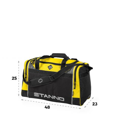-Sevilla Excellence Sports Bag-484829-4000-NO SZ--Stanno.com 11a619dfe40ff