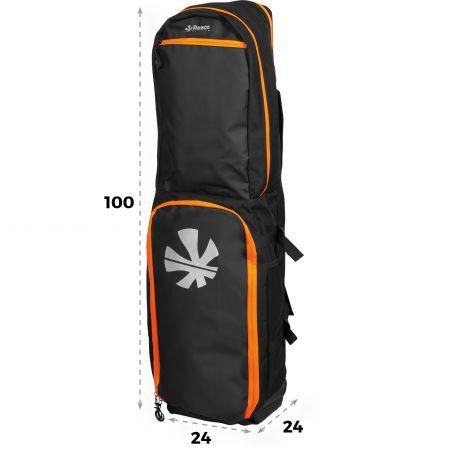 e24b78d4f83 Derby Stick Bag-885815-8300-NO SZ-Zwart-Reeceaustralia.com