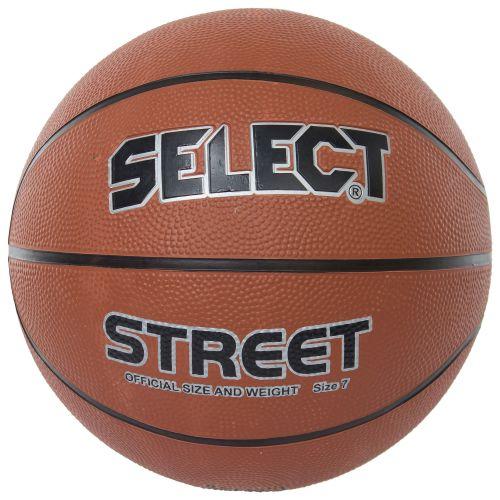 Afbeelding van Street Basketbal