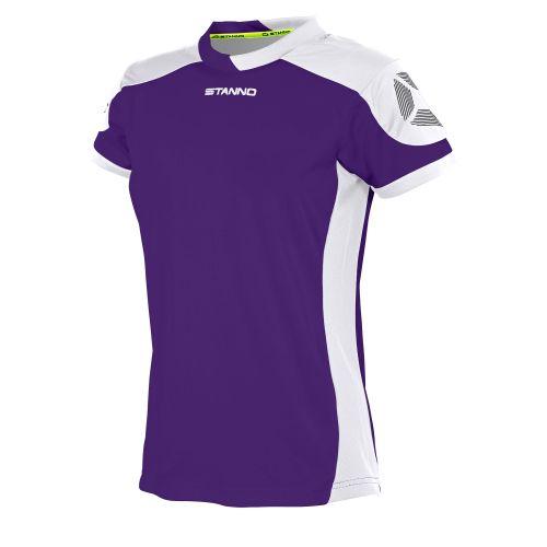 Afbeelding van Campione Shirt Ladies k.m.