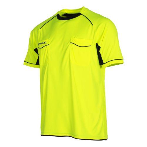 Afbeelding van Bergamo Referee Shirt k.m.