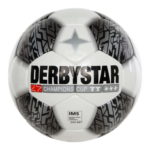 Afbeelding van Champions Cup zwart/wit