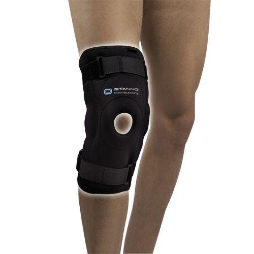 Afbeelding van Knee Support + Splints