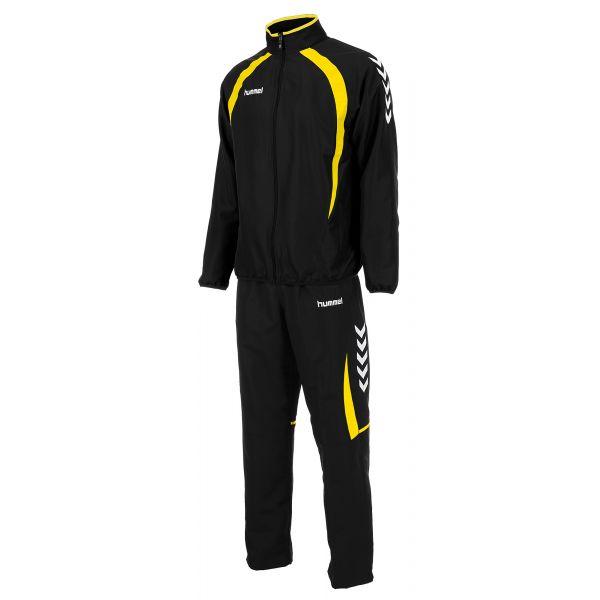 Team Micro Suit