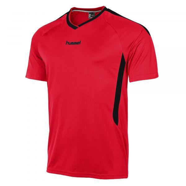 York Game Shirt k.m. hummel