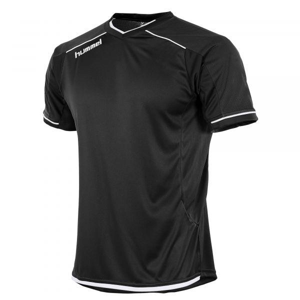 Leeds Shirt k.m. hummel