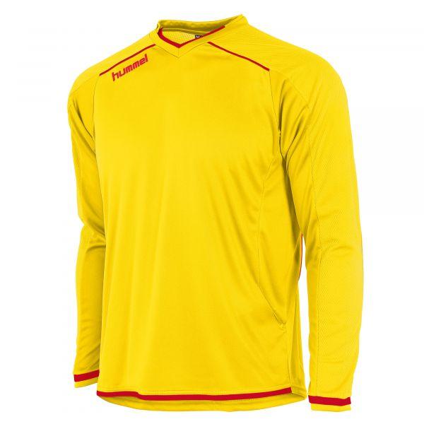 Leeds Shirt l.m. hummel