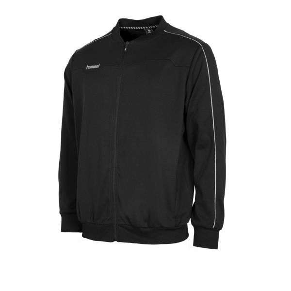 Authentic Noir Training Jacket hummel