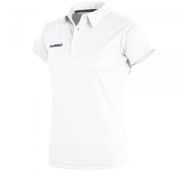 Afbeelding van Authentic Corporate Polo Ladies