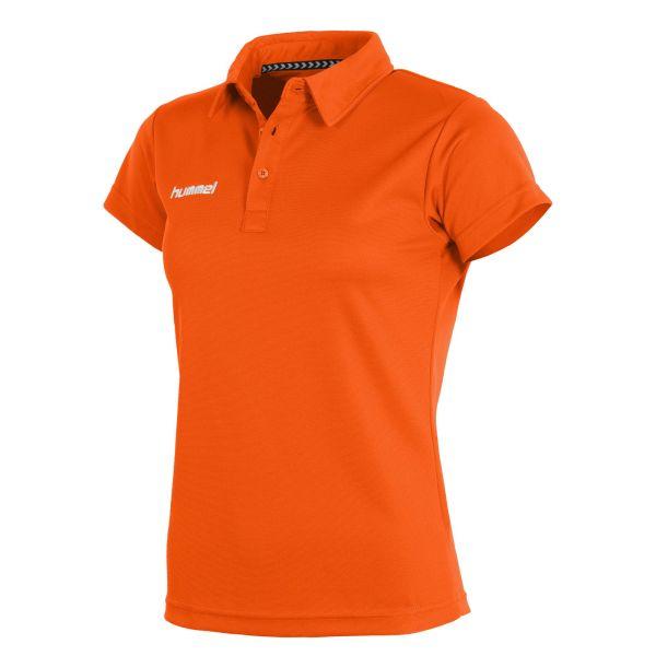 Authentic Corporate Polo Ladies hummel