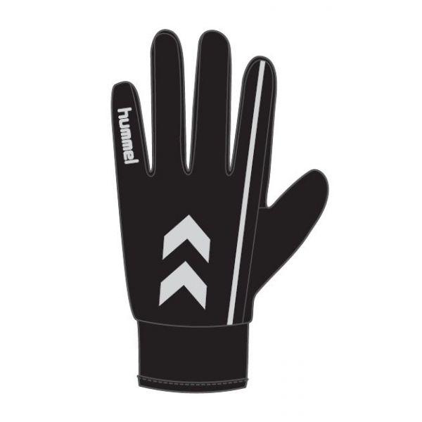 Afbeelding van Authentic Noir Player Glove
