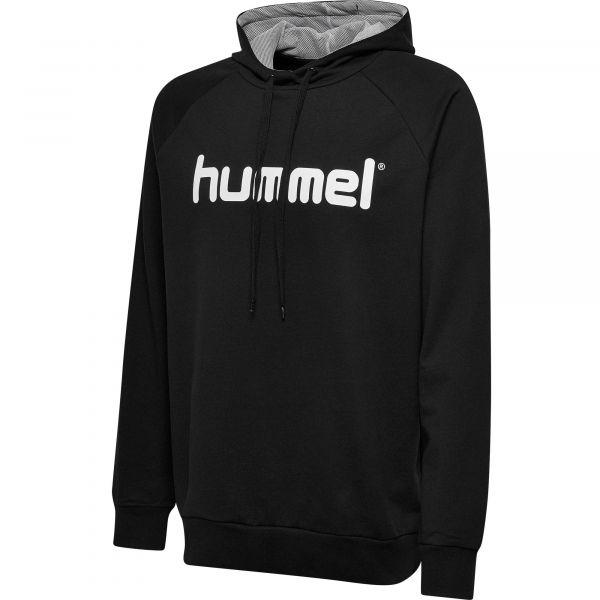 Go Cotton Logo Hoodie hummel