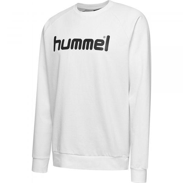 Go Cotton Logo Sweatshirt hummel