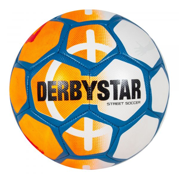 Derbystar Street Soccer Ball Derbystar