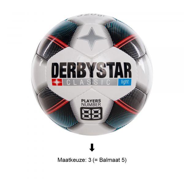 Classic Light – 320gr Derbystar