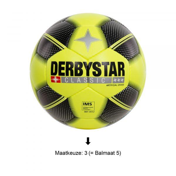 Classic TT Kunstgras Derbystar