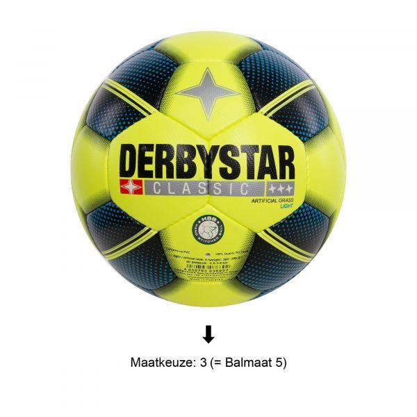 Classic Light Kunstgras Derbystar