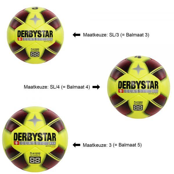 Classic Super Light Kunstgras Derbystar