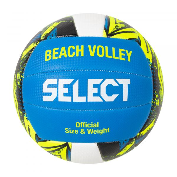 Champion Beach Volleybal Select