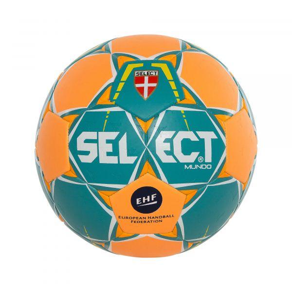 Mundo Handball Select