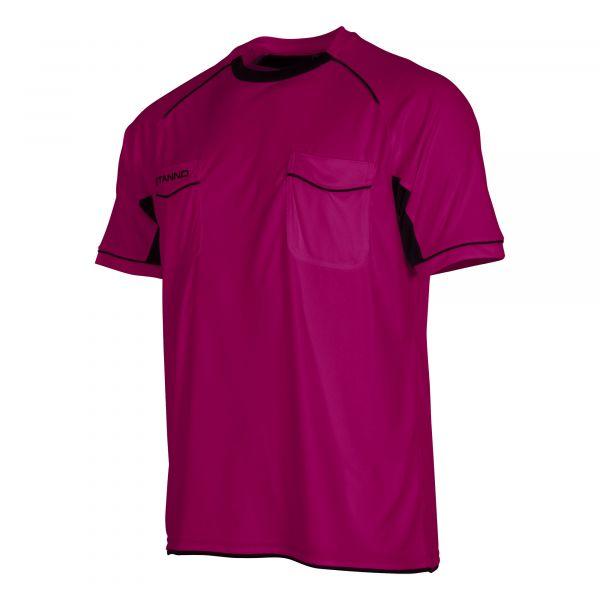 Bergamo Referee Shirt k.m. Stanno