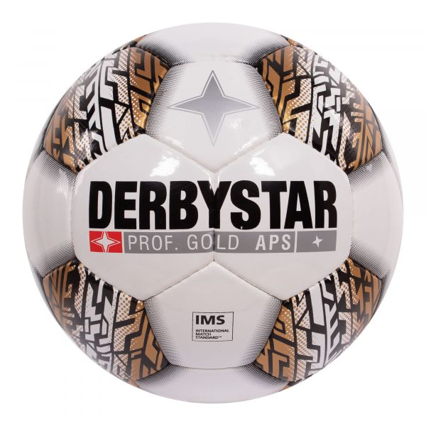 Prof Gold Derbystar