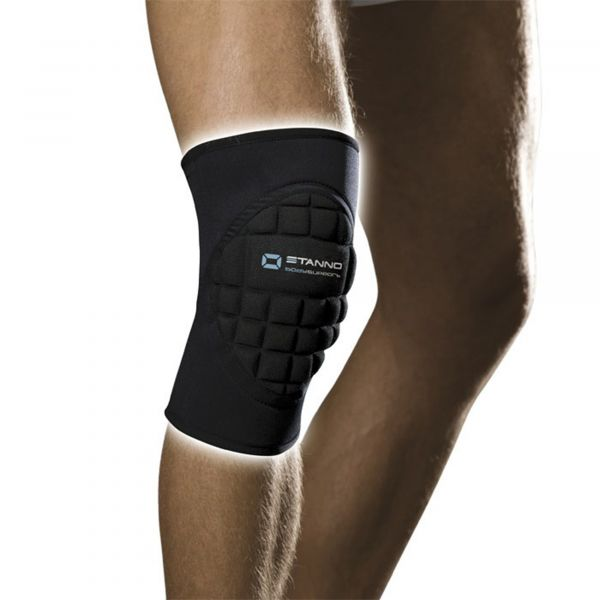Knee Support + Padding Stanno