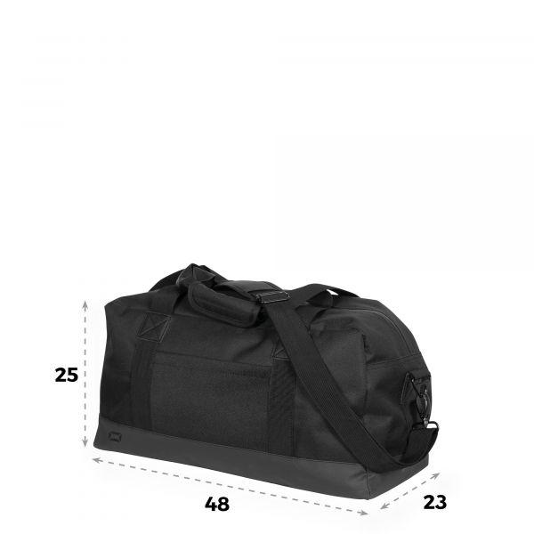 Afbeelding van Functionals Raven Sportsbag