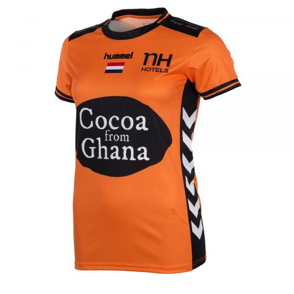 NHV Shirt Dames 2017-2018 hummel