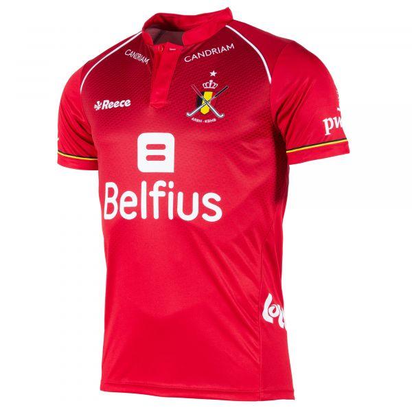 Reece Belgium Match shirt Men Reece Australia