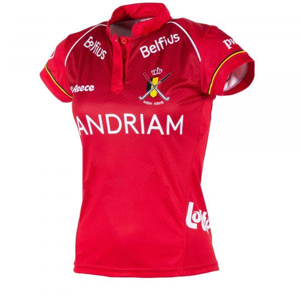 Reece Belgium Match shirts Ladies Reece Australia