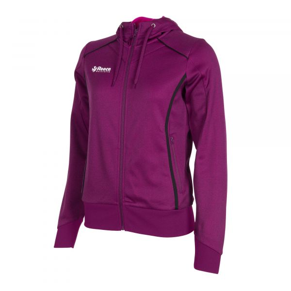 Afbeelding van Core TTS Hooded Full Zip Ladies Special