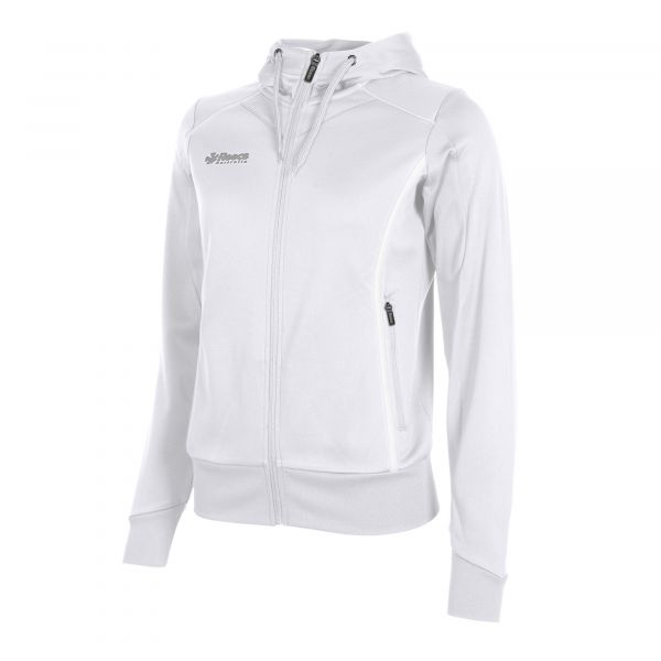 Afbeelding van Core TTS Hooded Full Zip Ladies