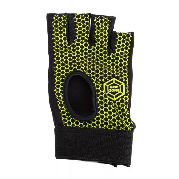 Comfort Half Finger Glove Reece Australia
