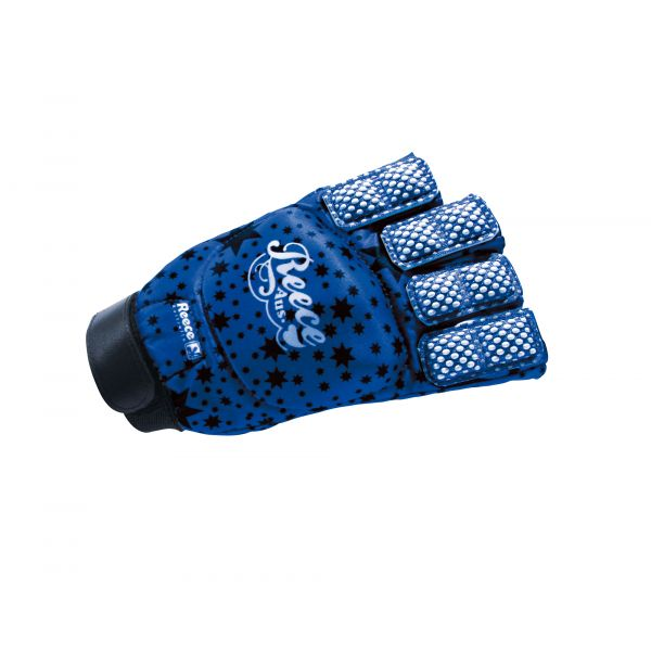 Elite Fashion Glove Half Finger Reece Australia