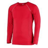 Sport Unterwaesche T-Shirt Langarm